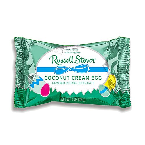 Russell Stover Filled Eggs