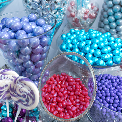 All City Candy is your Candy buffet headquartres. For fresh candy and great service, visit www.allcitycandy.com