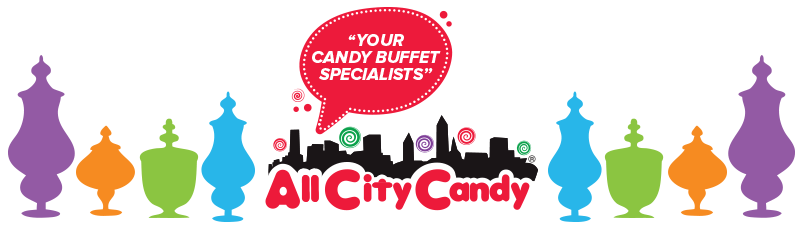 All City Candy - Your Candy Buffet Specialists