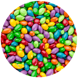 Chocolate and Candy Coated Sunflower Seeds Bulk