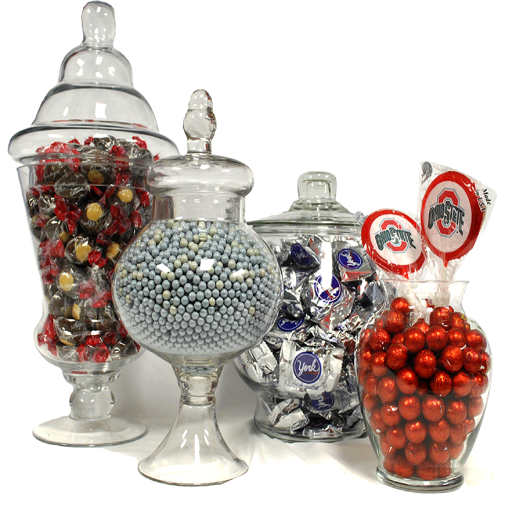 All City Candy is your Candy buffet 