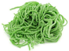 Green Licorice Candy for Filling Easter Baskets | All City Candy
