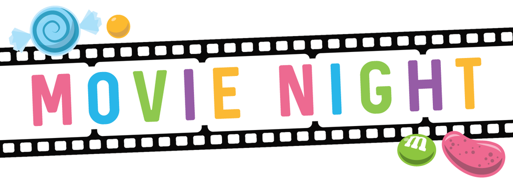Tips for Backyard Movie Night from All City Candy