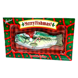 Palmer Merry Fishmas Double Crisp Chocolate Gift
