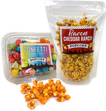 Gourmet Popcorn at All City Candy