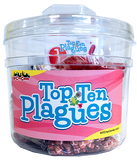 Top Ten Plagues Passover Bucket at All City Candy