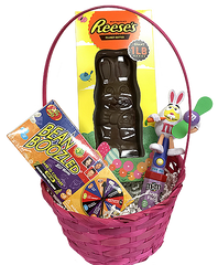 Easter Basket Sidekicks