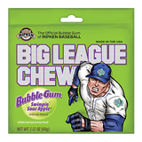 Big League Chew at All City Candy