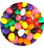 Jelly Beans at All City Candy