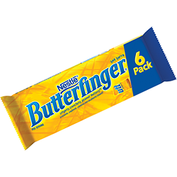 Butterfinger Candy