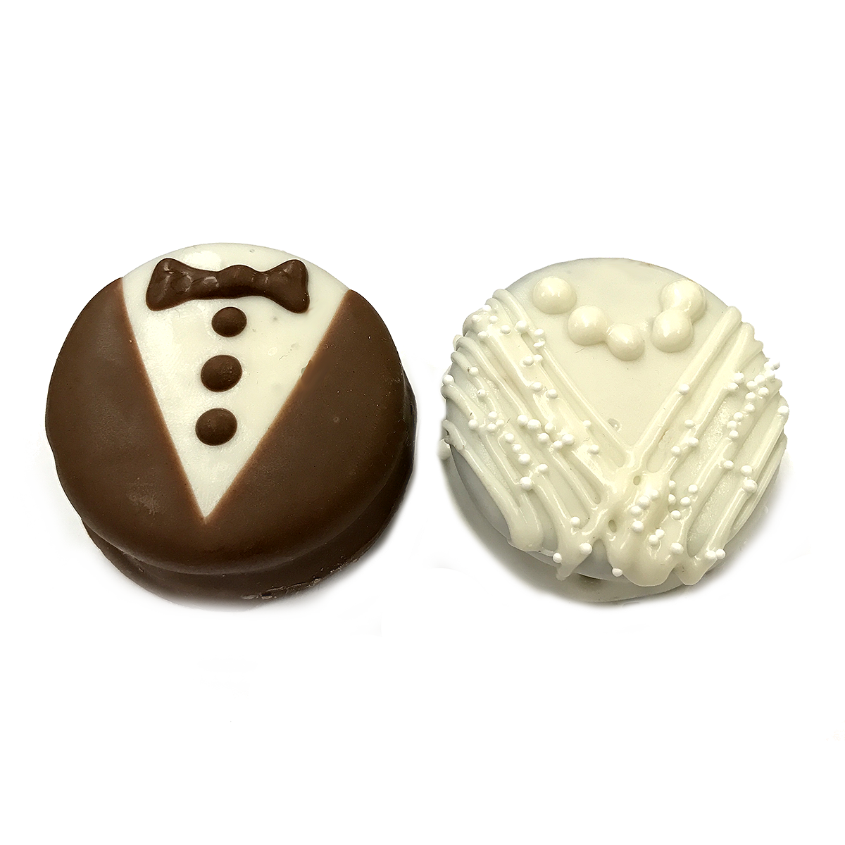 Custom Chocolate-Dipped Favors & Pricing | Great Service, Fresh ...