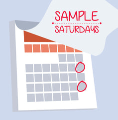 Sample Saturdays at All City Candy 2nd and 4th Saturdays of every Month