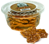 Peanut Brittle at All City Candy