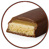 2fer Vegan Candy Bar at AllCityCandy.com