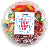 What a Catch Fishing Themed Father's Day Gift at All City Candy