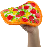 Gummy Pizza at All City Candy