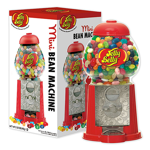 Jelly Belly Mini Bean Machine at AllCityCandy.com