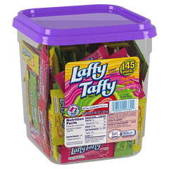 Laffy Taffy at All City Candy