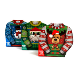 Palmer Double Crisp Ugly Sweater Gift Box