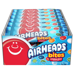 Airheads Bites Fruit Candy - 2-oz. Bag