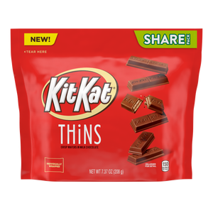 Kit Kat Thins - 7.37-oz. Bag
