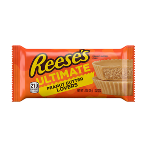 Reese's Ultimate Peanut Butter Lovers Peanut Butter Cups - 1.4-oz. Bar