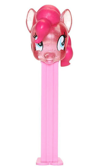 PEZ My Little Pony Candy Dispenser - 1-Piece Blister Pack