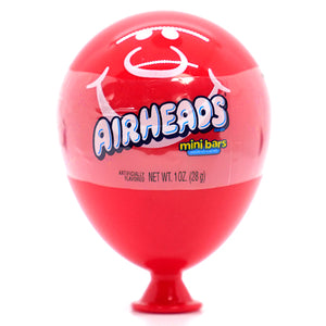 Airheads Oscar Balloon with Mini Taffy Bars 1 oz.