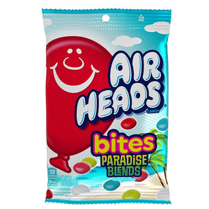 Airheads Bites Paradise Blends Candy - 6-oz. Bag