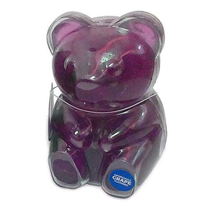 Albert's Grape Jumbo Gummy Bear 12 oz.