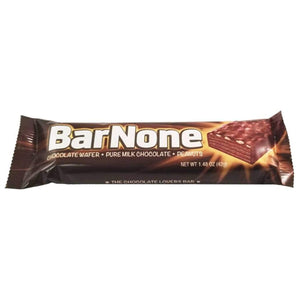 BarNone Chocolate Bar 1.48 oz.