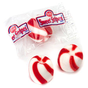 Bob's Sweet Stripes Soft Peppermint Candy