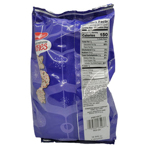 Stauffer's White Fudge Shortbread Cookies - 12-oz. Bag