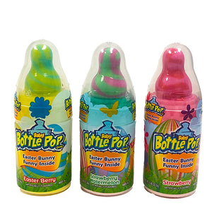 Easter Baby Bottle Pop .85-oz.