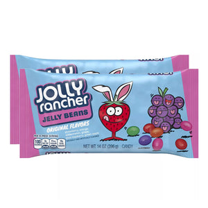 Jolly Rancher Jelly Beans Original Flavors - 14-oz. Bag