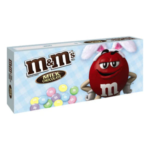 M&M's Milk Chocolate Candies Easter - 3.1-oz. Theater Box