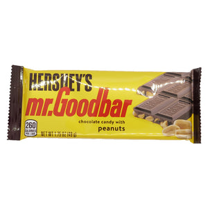 Mr. Goodbar Candy Bar 1.75 oz.