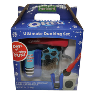Christmas Oreo Ultimate Dunking Set