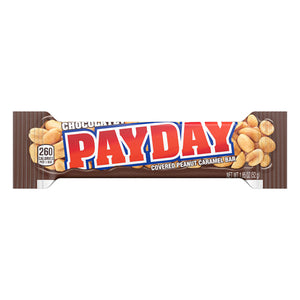 PayDay Chocolatey Candy Bar 1.85 oz.