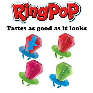 Ring Pop Candy .5 oz.
