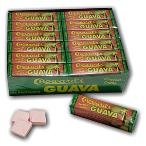 Choward's Guava Mints - 15-Piece Pack