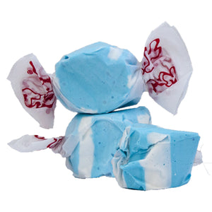 Taffy Town Blueberry Salt Water Taffy - 2.5 LB Bulk Bag