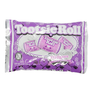 Tootsie Roll Valentine's Day Midgees - 12-oz. Bag