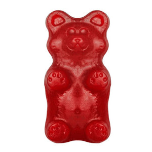 Giant Gummy Grizzly Bear Assorted Flavors 32 oz