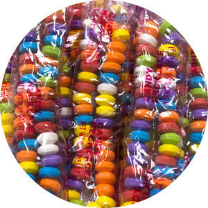 "Candy Necklaces 9"" - Bag of 100"