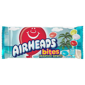 Airheads Bites Paradise Blends Candy - 2-oz. Bag