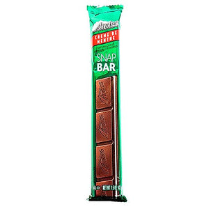 All City Candy Andes Creme de Menthe Snap Bar 1.5 oz. Candy Bars Tootsie Roll Industries For fresh candy and great service, visit www.allcitycandy.com