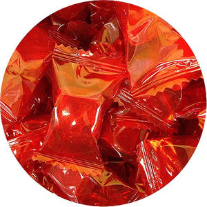All City Candy Anise Squares Hard Candy - 3 LB Bulk Bag Bulk Wrapped Atkinson's Candy For fresh candy and great service, visit www.allcitycandy.com