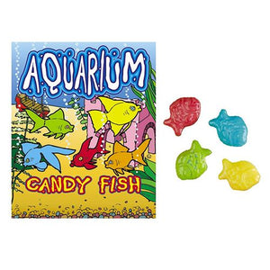 All City Candy Aquarium Candy Fish Pressed Candy - 3 LB Bulk Bag Bulk Unwrapped SweetWorks Default Title For fresh candy and great service, visit www.allcitycandy.com