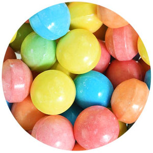 All City Candy Bleeps Tangy Candy - 3 LB Bag Bulk Unwrapped Concord Confections (Tootsie) For fresh candy and great service, visit www.allcitycandy.com